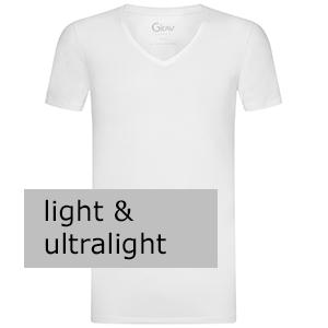 Leichte & Ultraleichte T-Shirts