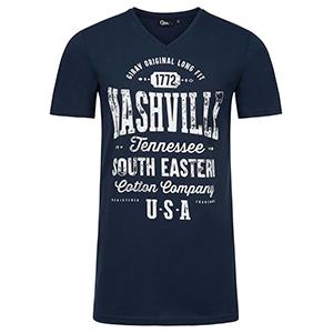 T-Shirts mit Print