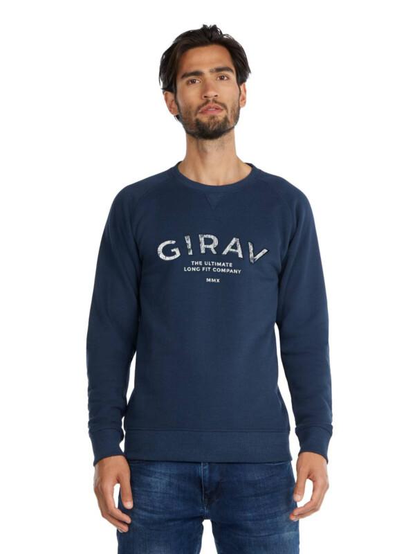 Girav Berkeley *Limited Edition* Herren Sweatshirt mit Print