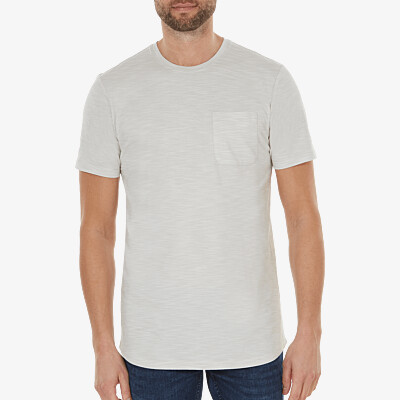 Altea T-shirt, Hellgrau