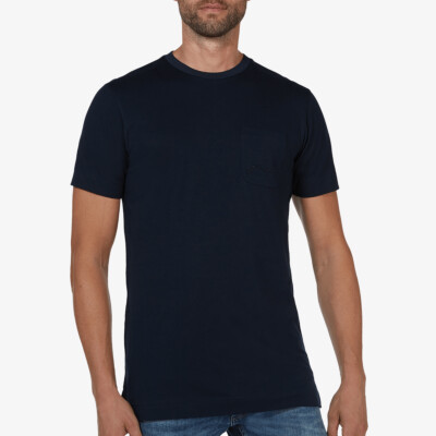 Preston *Limited Edition* T-Shirt, Dark navy